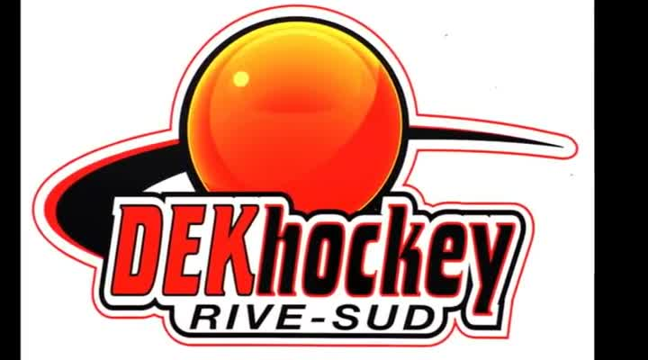 Dek Hockey Rive-Sud Inscriptions t 2013